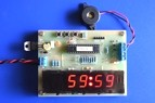 Timer for UV-Exposure Box